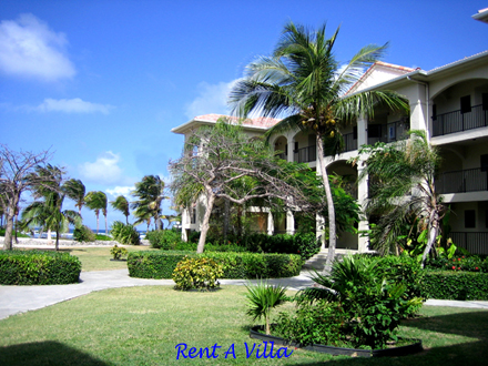 Pelican Cove beach condo resort is a top of the line choice for a St. Croix vacation